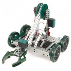 VEX Robot Building June 25 - July 6 Afternoons 1-4